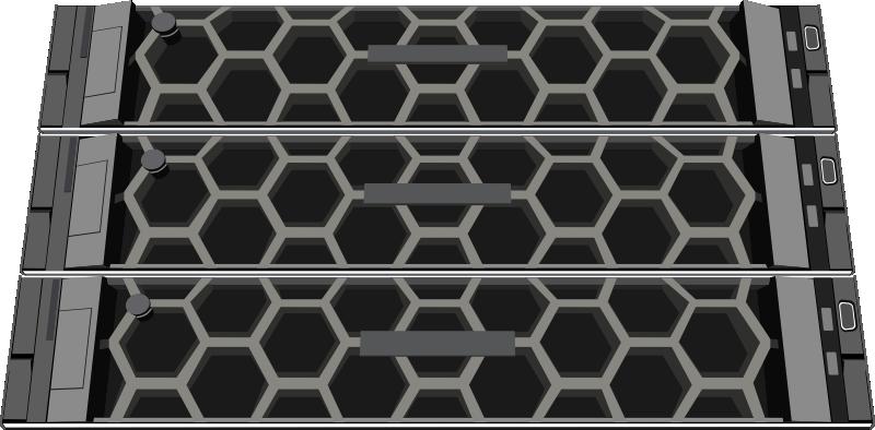 Serverové riešenia
